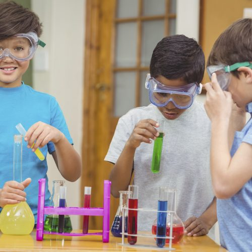 Simple STEM Activities To Do At Home