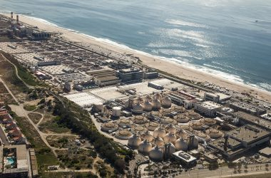 engineering careers  New tech harnesses energy by mixing freshwater and seawater
