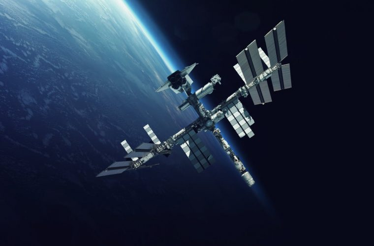A recycling station could be cleaning up in Earth orbit by 2050