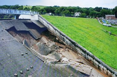 engineering careers  The Whaley Bridge dam collapse is a wake-up call
