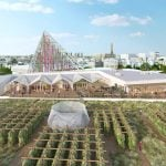 World's largest urban farm to open in Paris
