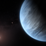 How Engineers detected water on a potentially habitable exoplanet for the first time