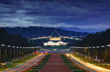 engineering careers  Canberra becomes first Capital City to switch to 100% renewable energy