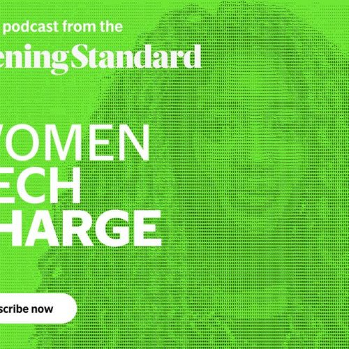 Engineering Podcasts – Women Tech Charge