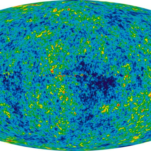 Nobel Prize In Physics – Meet James Peebles, master of the universe