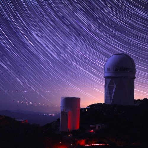New experiment may solve the universe's Dark energy mystery