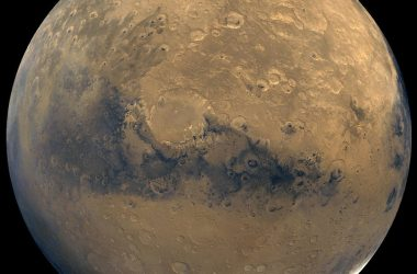 engineering careers  New Research – Mars mission reveals surprising secrets of red planet's interior