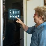 Could smart homes could help dementia patients live independently?