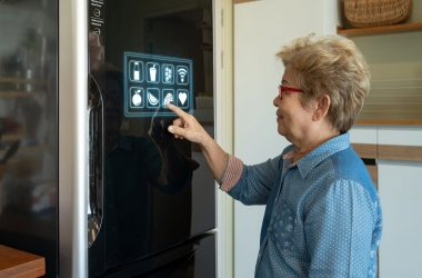 engineering careers  Could smart homes could help dementia patients live independently?
