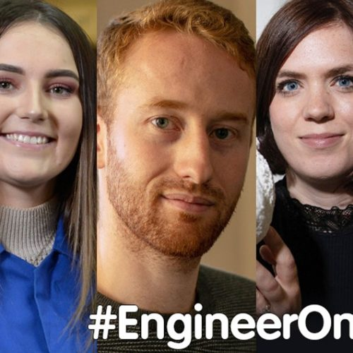 Meet five young engineers are on a mission to make the world a better place