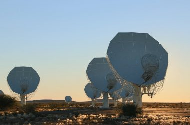 engineering careers  New type of star system? Mysterious radio signal puzzles astronomers