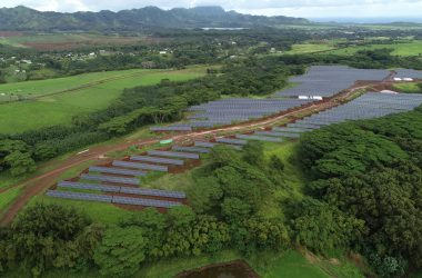 engineering careers  This Hawaiian island has demonstrated it can run on 100% renewable energy
