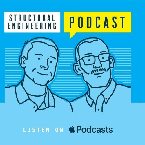 Engineering Podcasts – The Structural Engineering Podcast
