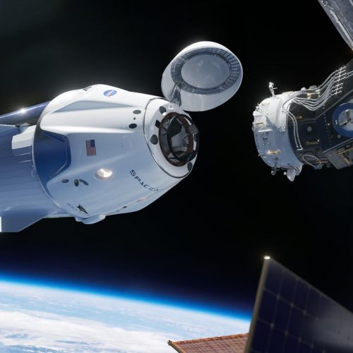 Space Milestone to look forward to this year