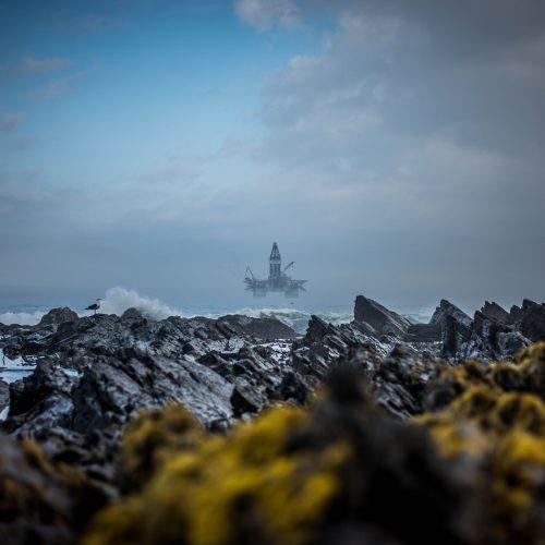 Boston Dynamics Spot heading to sea