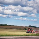 Green ammonia could slash emissions from farming – and power ships of the future