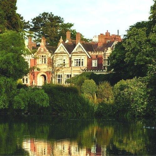 Engineering Podcasts –  Bletchley Park