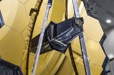 engineering careers  NASA successfully deploys the James Webb Telescope's HUGE mirror