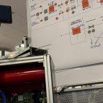 Tesla Unveils Prototype Ventilator