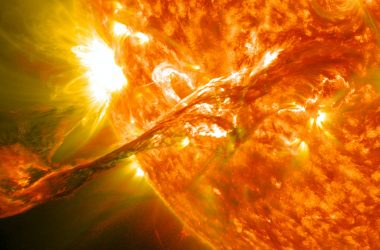 engineering careers  The Sun: study shows it's less active than sibling stars – here's what that could mean