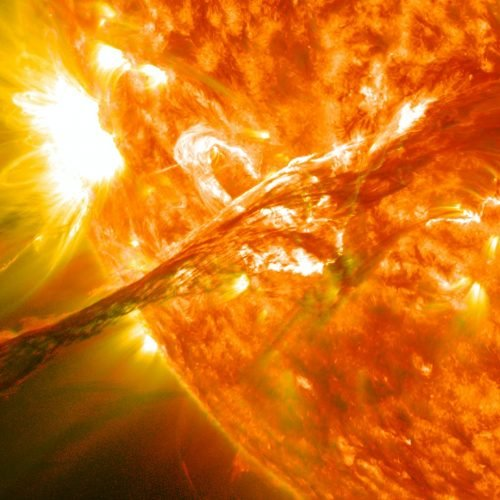 The Sun: study shows it's less active than sibling stars – here's what that could mean