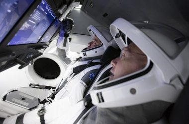 engineering careers  Have you got what it takes to become an astronaut in the new era of human spaceflight?