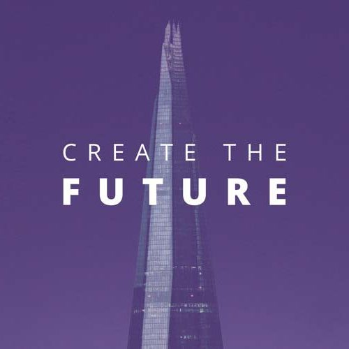 Engineering Podcasts – Create the Future Podcast (Queen Elizabeth Prize)