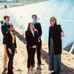 The University of Queensland builds its own solar farm