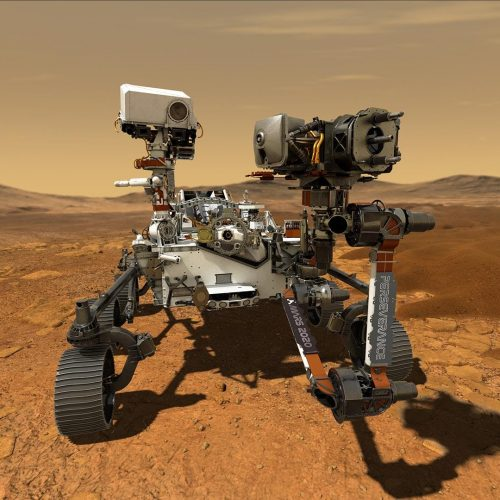 Why are there so many Mars Missions blasting off this year?
