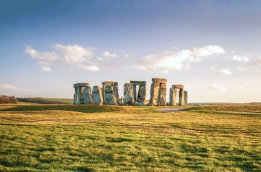 engineering careers  New Stonehenge discovery: how archaeologists found a prehistoric monument hidden in data