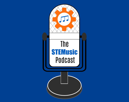 Engineering Podcasts –  The STEMusic Podcast