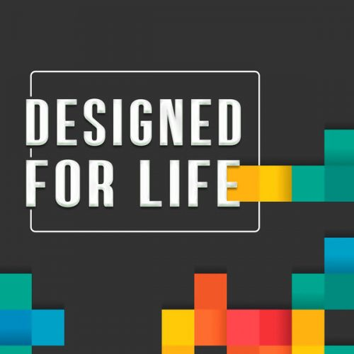 Engineering Podcasts –  Designed for Life