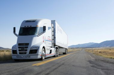 engineering careers  EV startup admits rolling its semi truck prototype down a hill because it couldn't drive