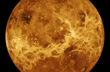 engineering careers  New study springs a surprise – Venus really could harbour life!
