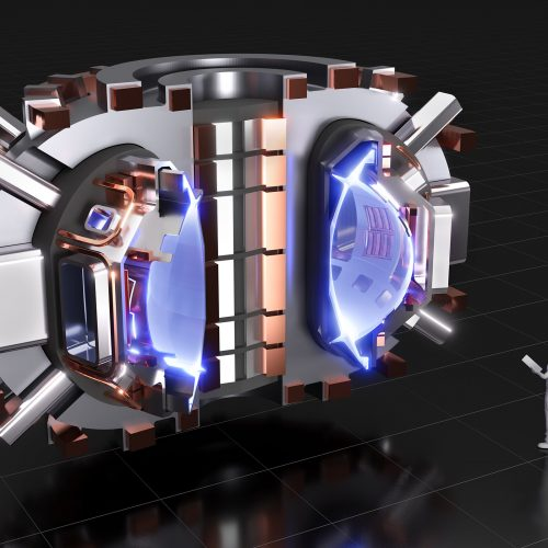 "MIT Engineers believe their Fusion Reactor design is ""Very Likely to Work"""