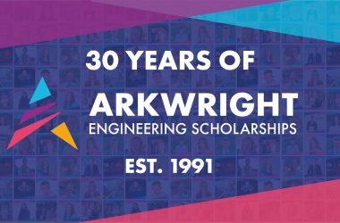 engineering careers  Arkwright celebrate 30 Years of Engineering Scholarships