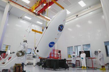 engineering careers  Virgin rocket carries satellites to orbit