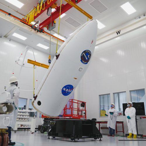 Virgin rocket carries satellites to orbit