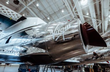 engineering careers  Branson preps for 'extraordinary' Space flight today