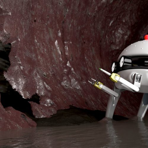 Sewer Robots! Is poor communication blocking their ability to keep our pipes clean