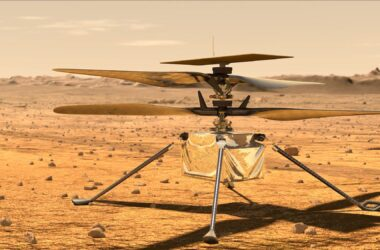engineering careers  Ingenuity Mars helicopter sends positive status update