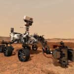 Perseverance Mars rover: how to prove whether there's life on the red planet