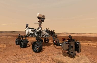 engineering careers  Perseverance Mars rover: how to prove whether there's life on the red planet