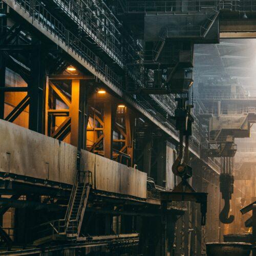 Sweden in race to turn steel green