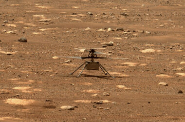 engineering careers  Watch Live – First Flight of the Ingenuity Mars Helicopter