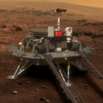 Zhurong – How the Chinese lander will attempt to touch down on Mars