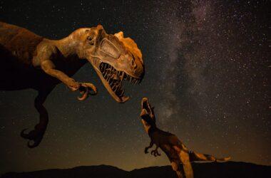 Neuralink cofounder sets sights on Jurassic Park