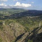 516 Arouca – longest pedestrian suspension bridge opens