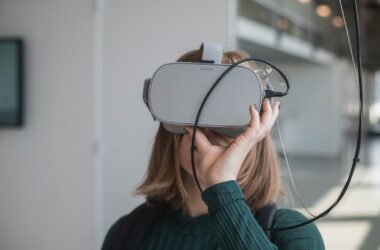 engineering careers  The Future of Architecture Is in Virtual (VR) and Augmented Reality (AR)