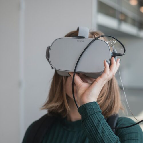 The Future of Architecture Is in Virtual (VR) and Augmented Reality (AR)